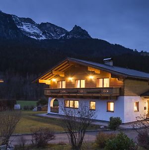 Haus Alpenblick Lofer photos Exterior