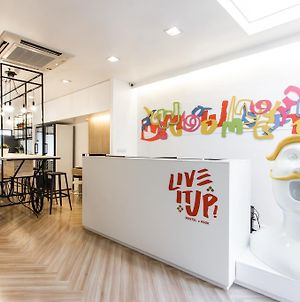 Liveitup Asok By D Varee photos Exterior