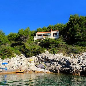 Apartments By The Sea Prizba, Korcula - 9229 photos Exterior