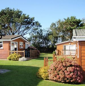 Chalets & Lodges At Atlantic Bays Holiday Park photos Exterior
