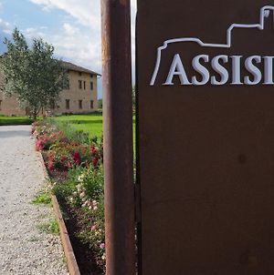 Assisium Agriturismo photos Exterior