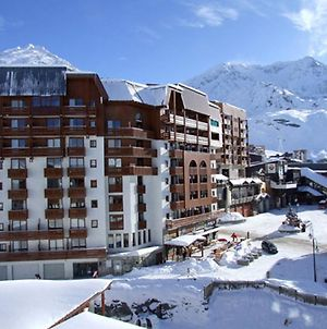 Altineige Appartements Val Thorens Immobilier photos Exterior