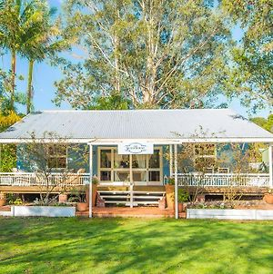 Celestial Dew Of Tyalgum Guest House photos Exterior