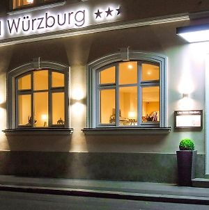 City Hotel Wurzburg photos Exterior