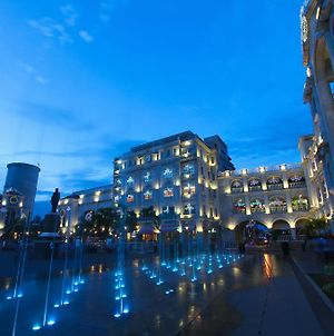 The Plaza Hotel Balanga City photos Exterior