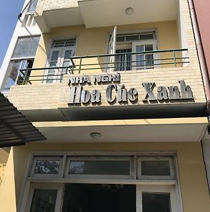 Hoa Cuc Xanh Mini Hotel photos Exterior