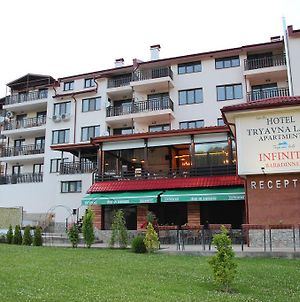 Tryavna Lake Hotel photos Exterior