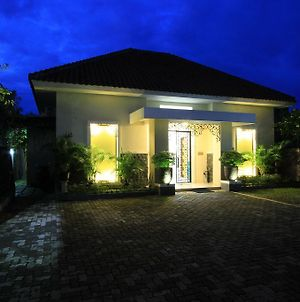 Natura Rumah Singgah - Boutique Guest House photos Exterior