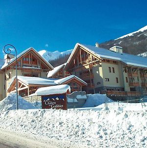 Skissim Select - Residence Les Chalets Du Galibier 4*By Travelski photos Exterior