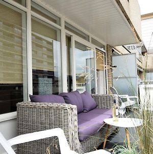 Quaint Apartment In Noordwijk Near Beach photos Exterior