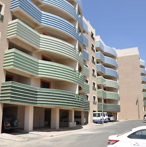New Abha Apartment And Villas photos Exterior