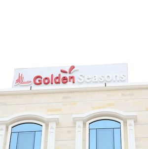 Golden Seasons Furnished Apartments 5 photos Exterior