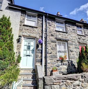Tranquil Holiday Home In Dolgellau Near Zip World photos Exterior