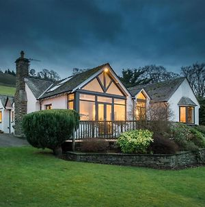 Luxurious Holiday Home At Waterhead With Garden photos Exterior