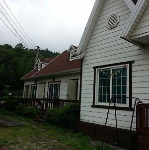 Story Pension Pyeongchang photos Exterior