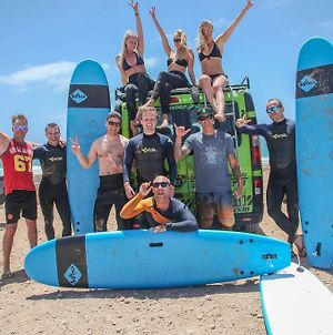 Line Up Kite & Surf Camp photos Exterior