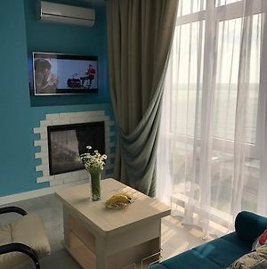 Lux Apartment With Panoramic View photos Exterior
