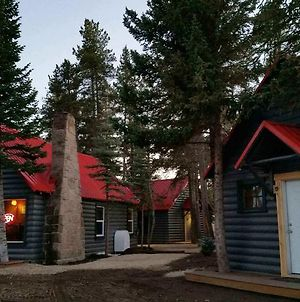 Yellowstone Cabins And Rv photos Exterior
