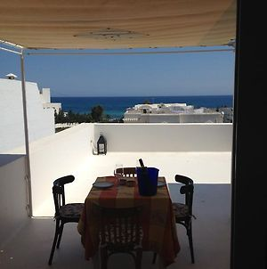 Appartement - Vue Sur Mer- Hammamet photos Exterior