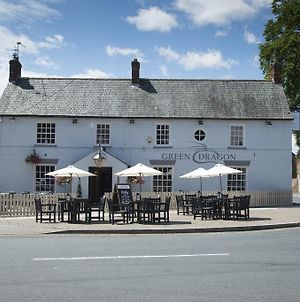 The Green Dragon By Marston'S Inns photos Exterior