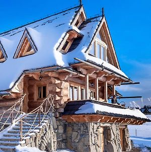 Luxury Chalet Villa Gorsky photos Exterior