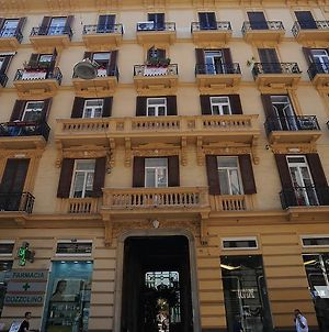 B&B Residenza Via Dei Mille photos Exterior