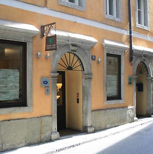 Boutique Hotel Albero Nascosto photos Exterior