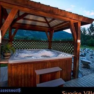 Leavenworth Vacation Rental photos Exterior