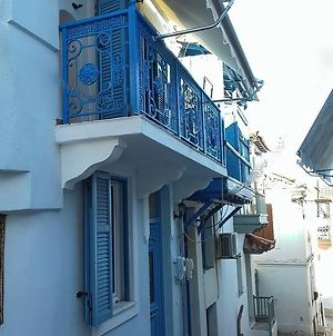 Skopelos Traditional Villa photos Exterior