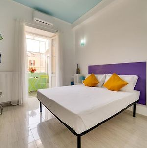 Beautiful 2 Bed Flat In Front Of The Colosseum photos Exterior
