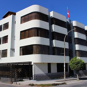 Furnished Aparments Arequipa photos Exterior