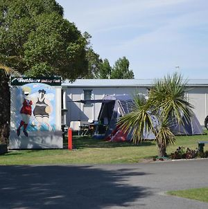 Affordable Westshore Holiday Park Napier photos Exterior