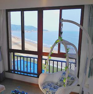 Shengsi Blue Coast Boutique Sea View Vacation Apartment photos Exterior