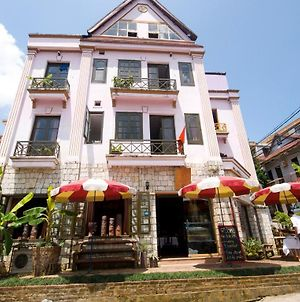 Sapa Rooms photos Exterior