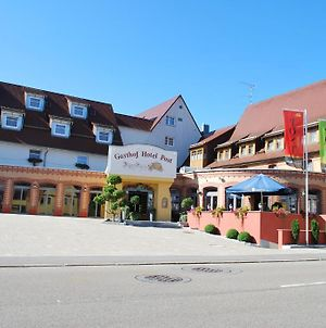 Gasthof Hotel Post photos Exterior