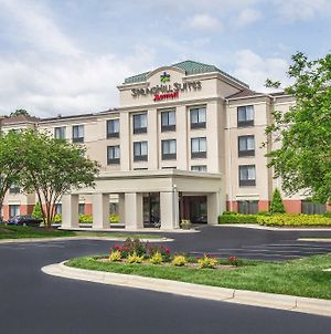 Springhill Suites By Marriott Raleigh-Durham Airport/Research Triangle Park photos Exterior