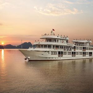 Halong Athena Cruise photos Exterior
