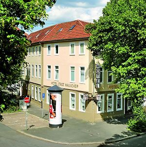 Hotel Stadt Hannover photos Exterior