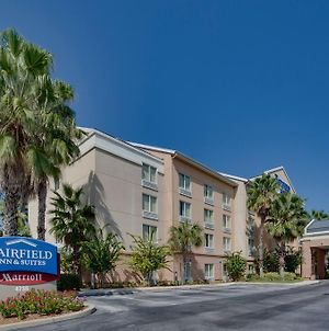 Fairfield Inn And Suites By Marriott Titusville Kennedy Space Center photos Exterior