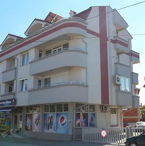 Holiday Apartments Prilep photos Exterior