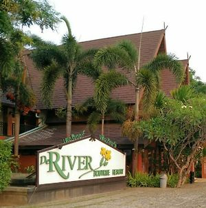De River Boutique Resort Chiang Saen photos Exterior