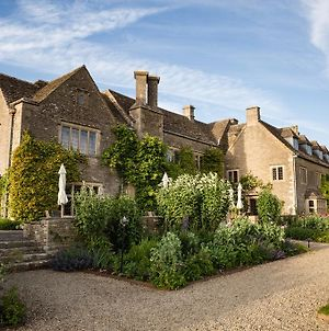 Whatley Manor photos Exterior