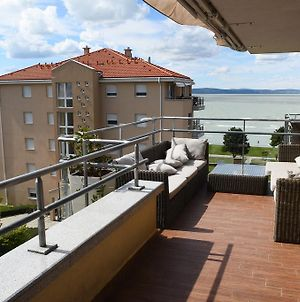 Panorama Penthouse Siofok photos Exterior