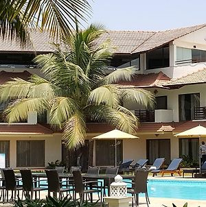 U Tropicana Alibaug photos Exterior