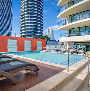 Mantra Broadbeach On The Park photos Exterior