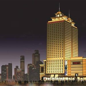 Grand Metropark Hotel Shenyang photos Exterior
