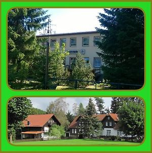 Harz Resort Waldesruh photos Exterior