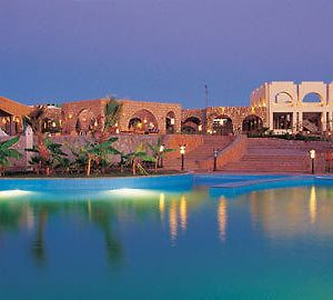 Seti Abu Simbel Lake Resort photos Exterior