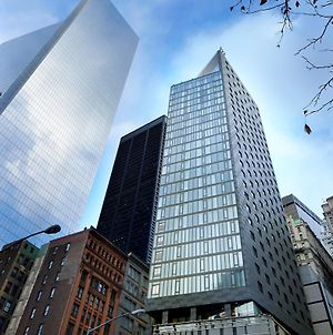 Courtyard By Marriott New York Downtown Manhattan/World Trade Center Area photos Exterior