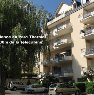 Appartements Dans Residence De Luchon photos Exterior